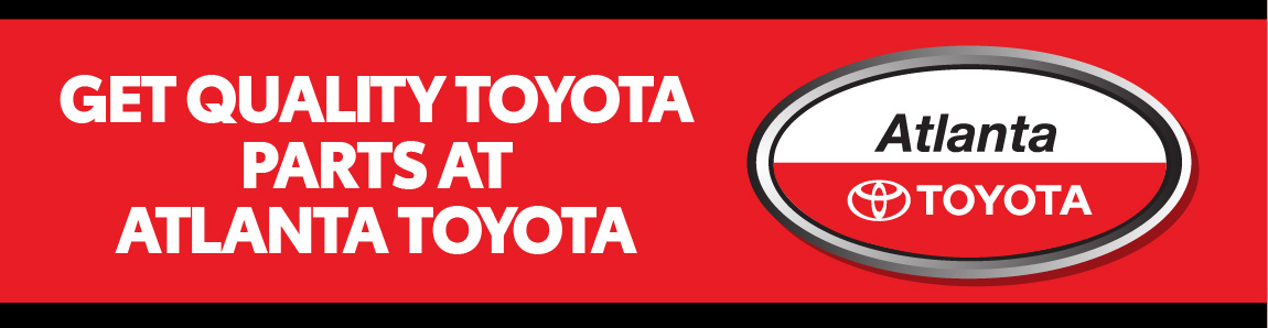 Get Quality Toyota Parts at Atlanta Toyota