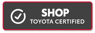 SHOP TOYOTA CERTIFIED