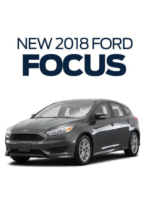2019 Ford Focus - Shop Now!