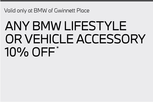 Valid only at United BMW - BMW UV SUNSHADE10% OFF