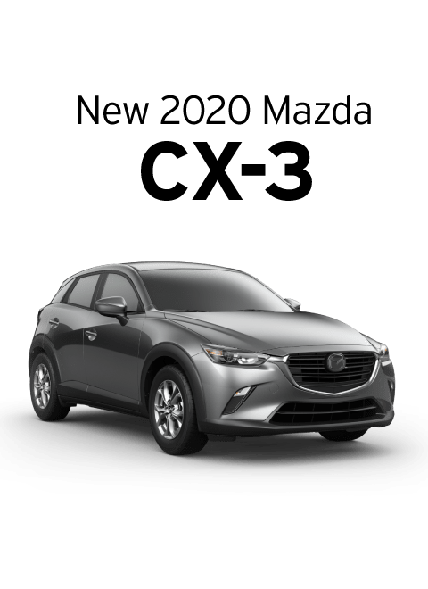2019 CX3 - Shop Now!