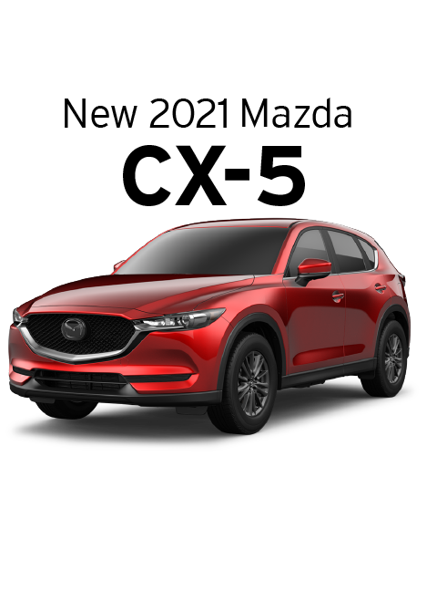 2019 CX5 - Shop Now!