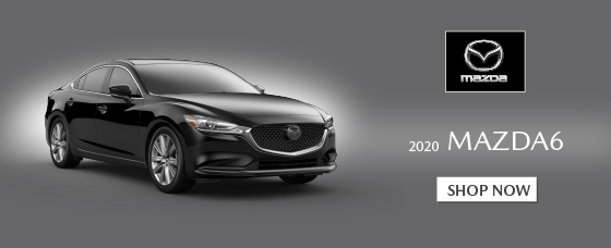 Click to Shop 2020 Mazda6 models