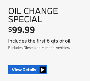 TIRED OF YOURTIRE PRESSURE LIGHTBEING ON? $49.99Normally $89.99 Have a Nitrogen Conversion performed to reduce the amount of times you need air added to your tires this Spring. For service customers. See service advisor for details. Valid only at BMW of Lynchburg. Offer expires end of month. View Details.
