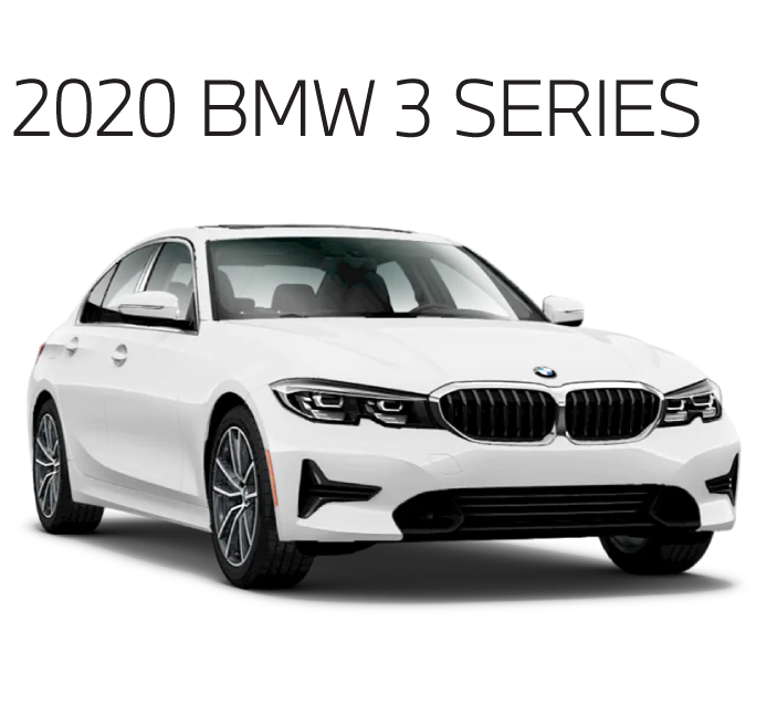 2019 BMW 3 Series - Shop Now