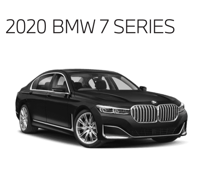 2019 BMW 7 Series - Shop Now