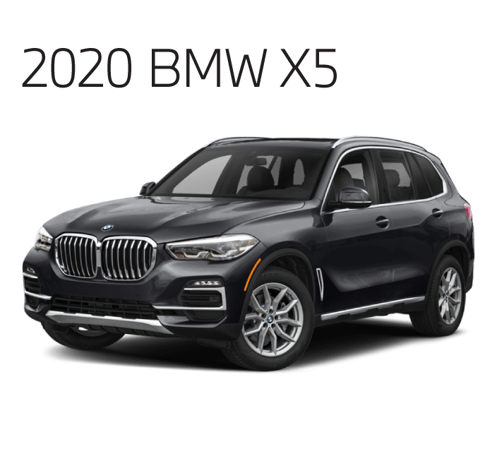 2019 BMW X5 - Shop Now