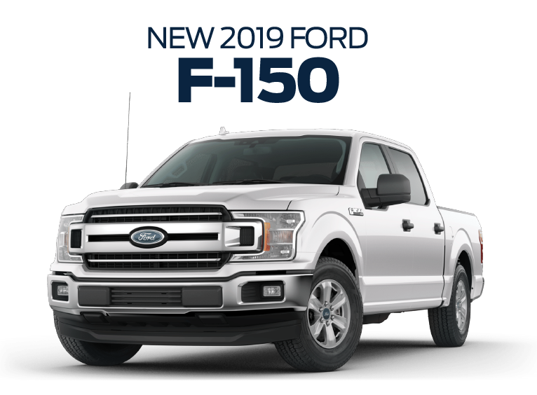 2019 Ford F-150 Near Hattiesburg, MS