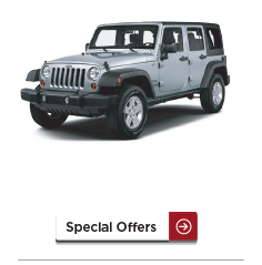 Chrysler Dodge Jeep And Ram Specials In Daphne Alabama