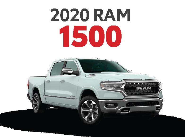 2020 RAM 1500 in Kinston, NC
