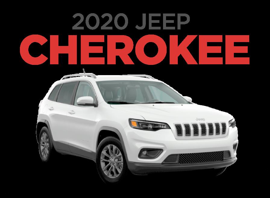 New Cherokees