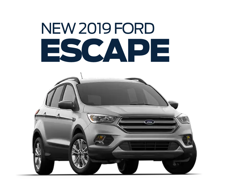 Ford Escape Lease >> Save On New Ford Escape Ford Dealer Near Dothan Al