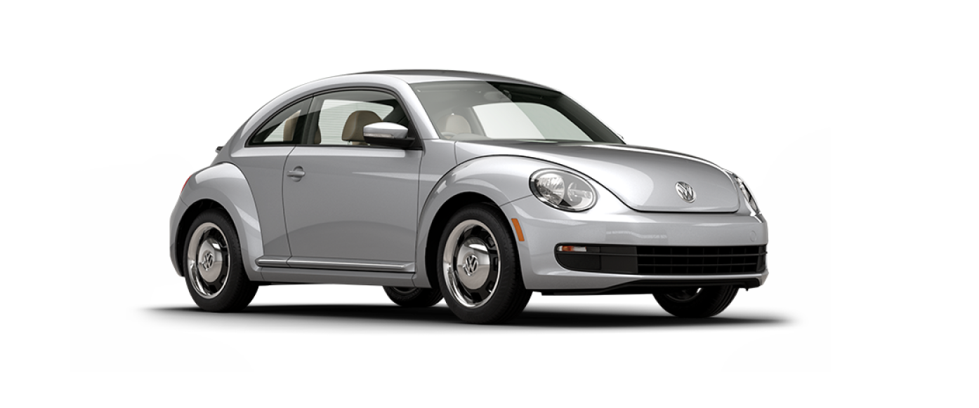Beetle Special. click here to take advantage of this offer