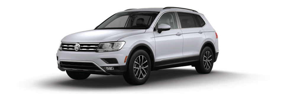 Tiguan Special. click here to take advantage of this offer