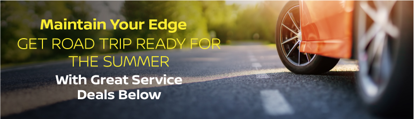 Buy 3 Tires, Get 1 for $1 - Visit Us Today