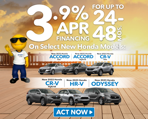 Click here for the Accord offer.