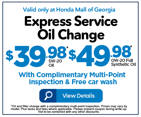 Save on Service, including parts and labor - Spend $49.99 to $99.99, receive 5% off - Spend $100 to $149.99, receive 10% off - Spend $150 or more, receive 15% off - Click to View Details