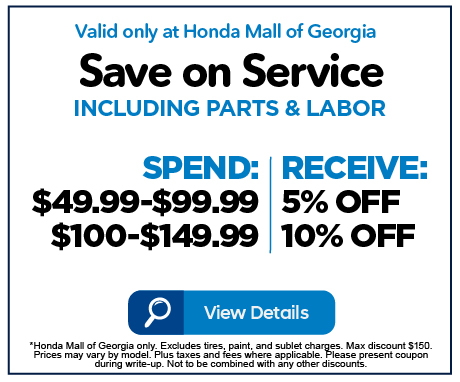 Front and Rear Alignment - $79.98 - Click to View Details
