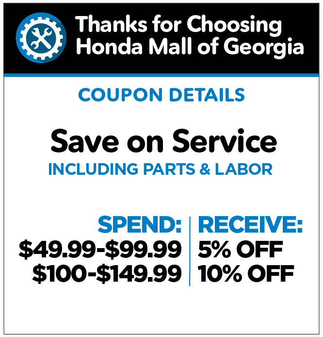 Front and Rear Alignment - $79.98