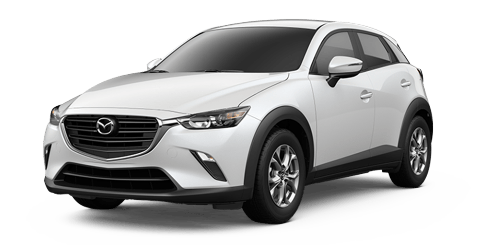Mazda CX-3 Specials In Morrow, GA