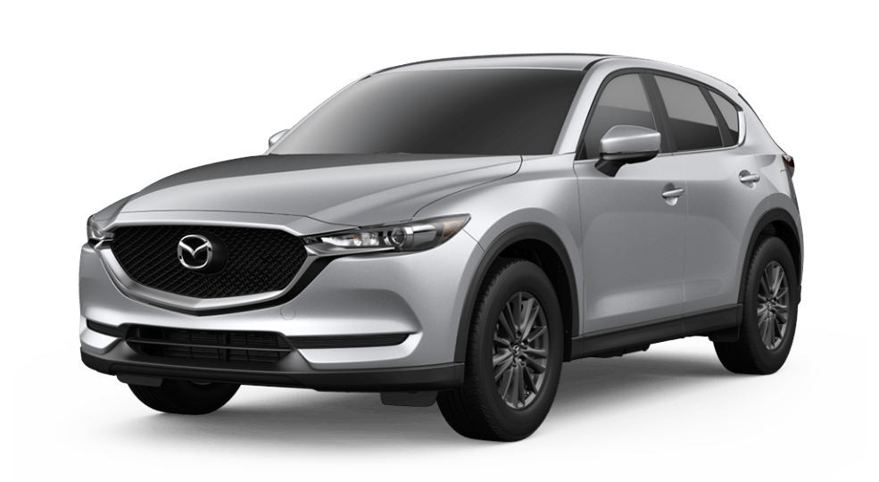 Mazda CX-5 Special. Click here to take advantage of this offer