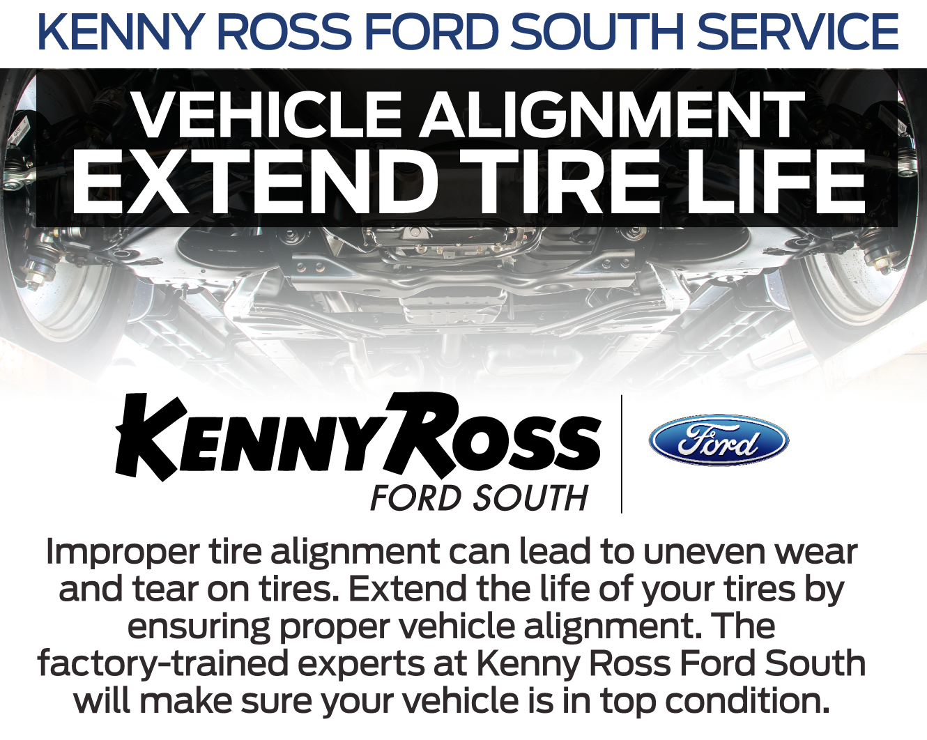 Kenny Ross Ford >> Tire Alignment Service In Pittsburgh Pa