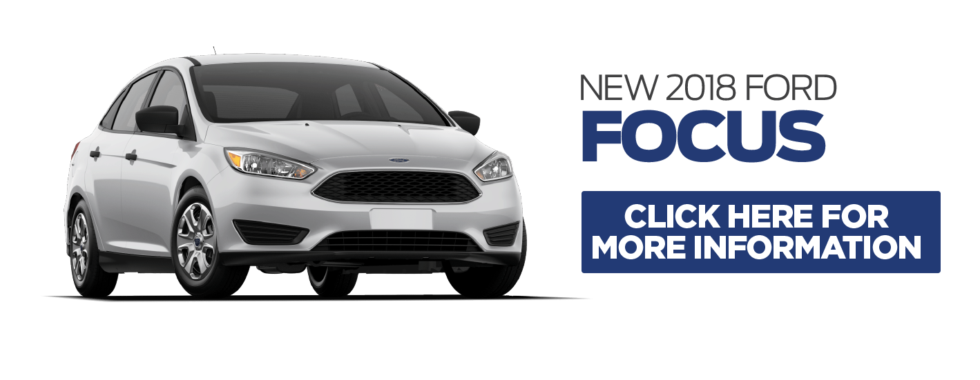 Ford Focus. click here to take advantage of this offer