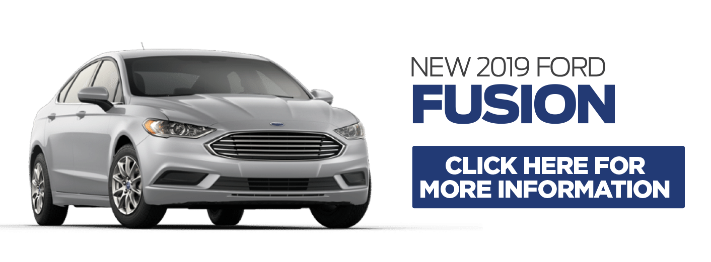 Ford Fusion. click here to take advantage of this offer
