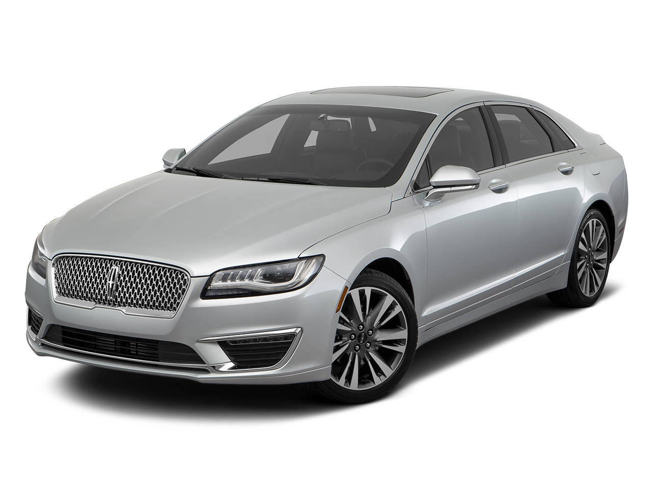 Lincoln MKZ. Click here to take advantage of this offer.