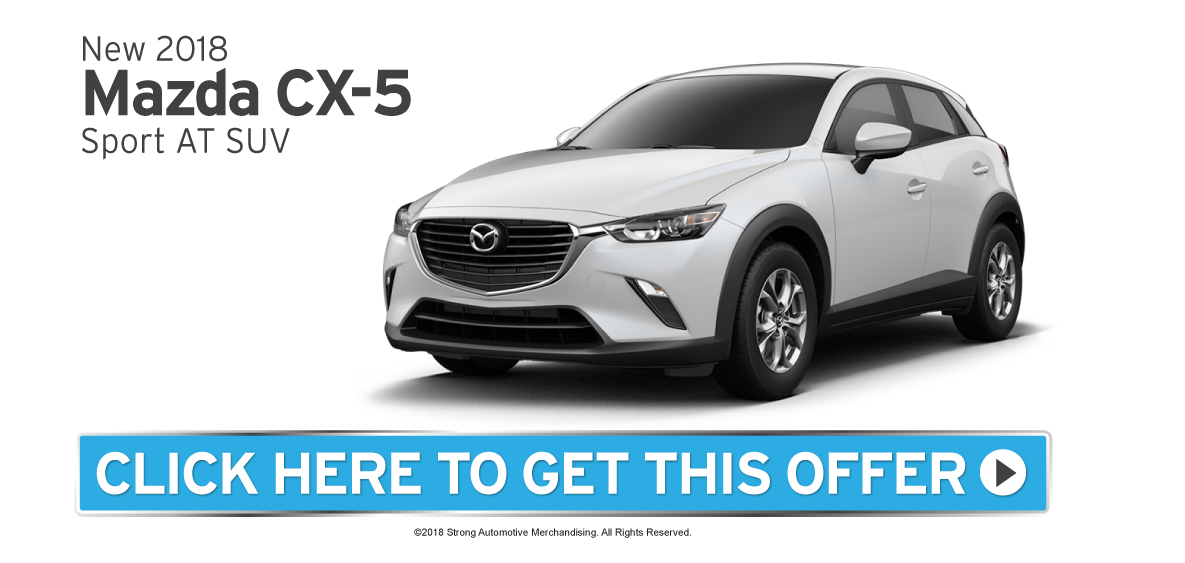 Kinsel Mazda New Mazda Dealership In Beaumont TX - Mazda cx 5 lease specials