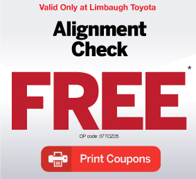 Printable Toyota Oil Change Coupons >> Service Specials In Birmingham Al At Limbaugh Toyota Near