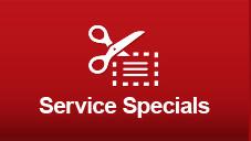 Limbaugh Toyota Service Specials Birmingham, AL