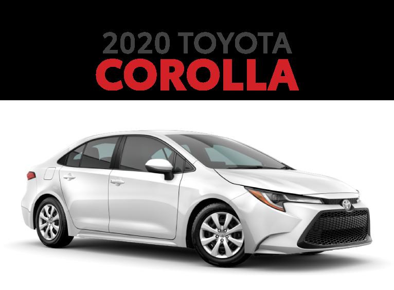New Toyota Corolla Specials In Birmingham Al Limbaugh Toyota