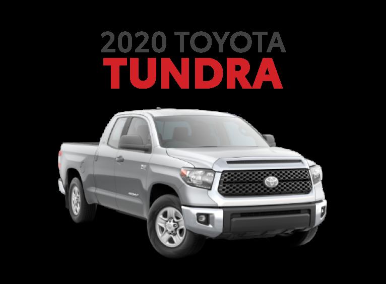 Toyota Tundra Deals In Birmingham, AL at Limbaugh Toyota