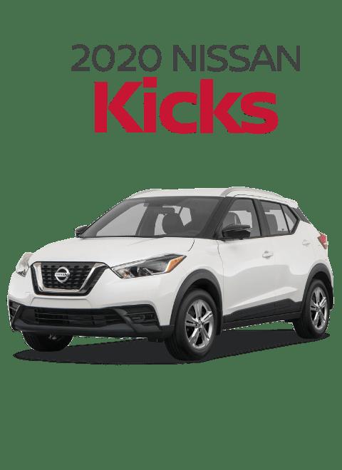 2019 Nissan Kicks