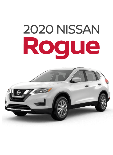 Nissan Rogue Specials in Fort Walton Beach, FL | Lee Nissan
