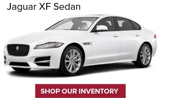 XF Sedan