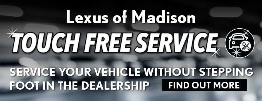 Get Quality Lexus Service at Independent Repair Shop Prices at Lexus of Madison