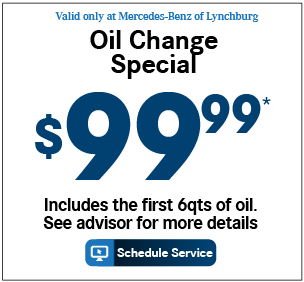Valid only at Mercedes-Benz of Lynchburg-Accessories Special. 20% OFF*. Take 20% off our already lowregular accessories pricing.Print Coupon.