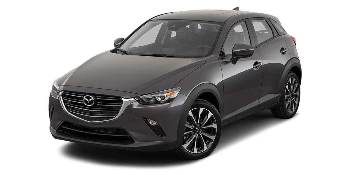 Lease A New Mazda CX-3 in Pelham, AL