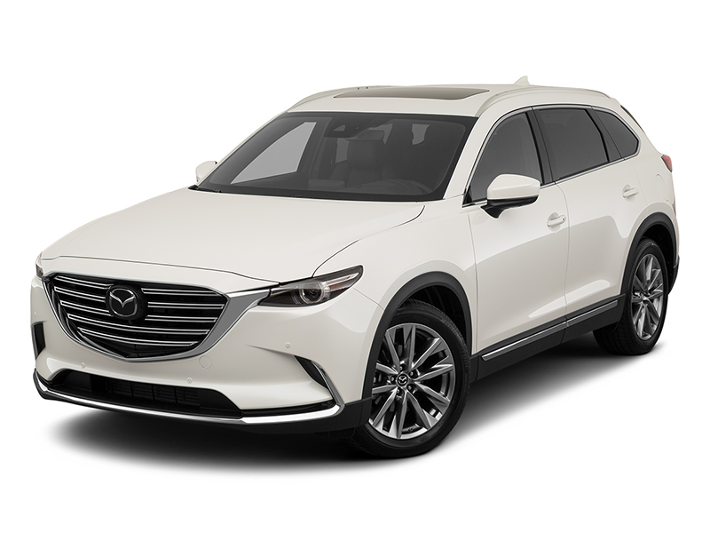 2018 Mazda CX-9 in Pelham, AL