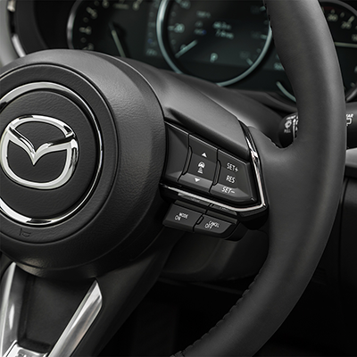 2019 Mazda CX-9 Safety Features