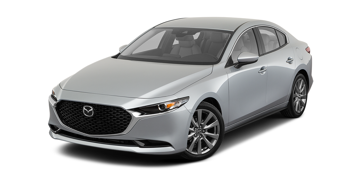Lease A Mazda3 in Pelham, AL