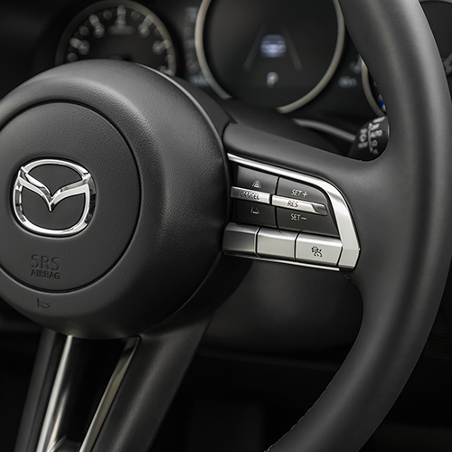 2019 Mazda3 Safety Features