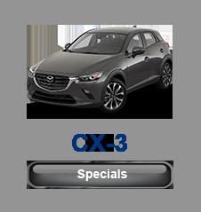Mazda CX-3 Specials Pelham, AL