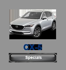 Mazda CX-5 Specials Pelham, AL