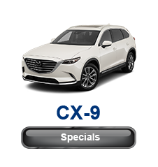 Mazda CX-9 Specials Pelham, AL