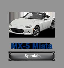 MX-5 Miata Specials Pelham, AL