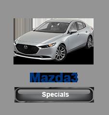Mazda3 Specials Pelham, AL