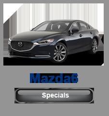 Mazda6 Specials Pelham, AL